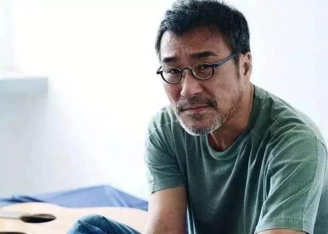 『再婚』李宗盛60岁再婚:我写尽了人生,终于等到你