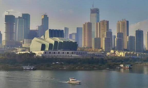 """中国下一个""""上海"""",成都和苏州不被看好,这三座城市可能性最大"""