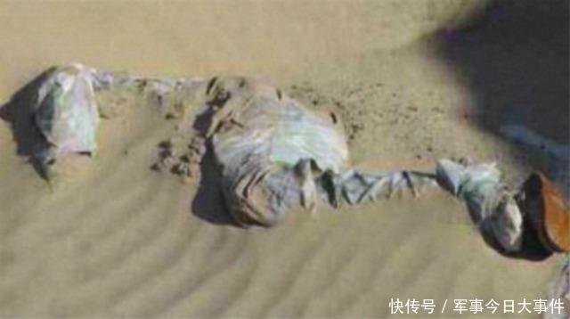『发现』男子突然从家中消失不见,直到50多年后,人们才在罗布泊发现