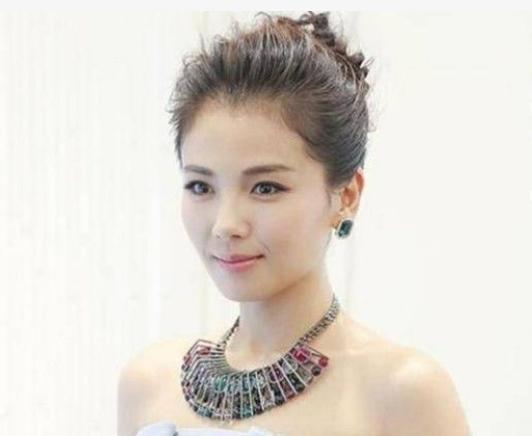 刘涛宣布离婚