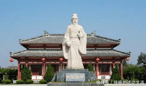 【影响力】孙武被誉为兵家鼻祖,为什么连一个楚国都没有消灭