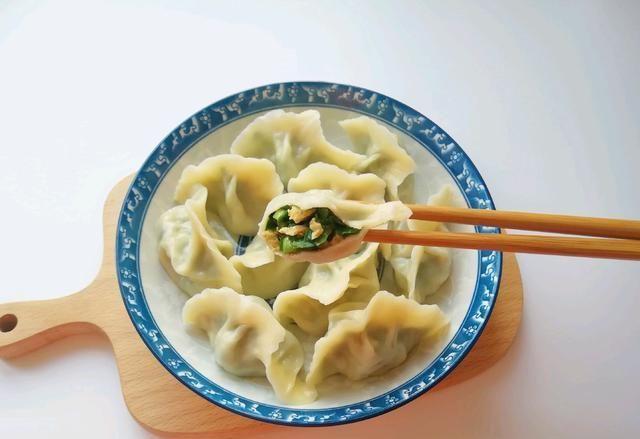『出水』调饺子馅出水,原来忘了加点它,难怪饺子不鲜嫩