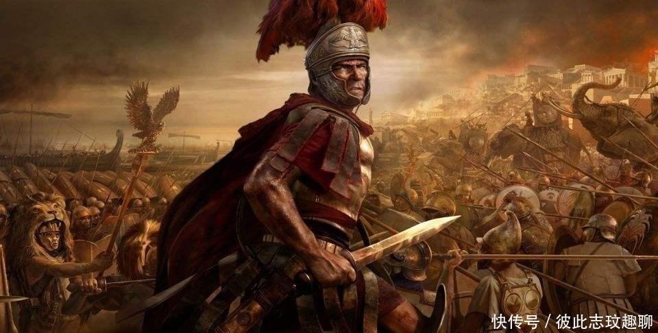 罗马兵团:一支骁勇善战的罗马军队,战败后失踪了千年,如今在甘肃找到了
