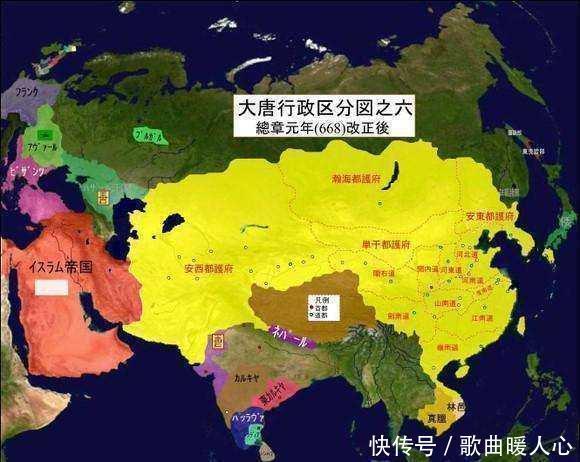 「藩属关系」大清最忠实的附属国, 大清灭亡后, 仍旧不忘来朝贡, 如今成为友邻!