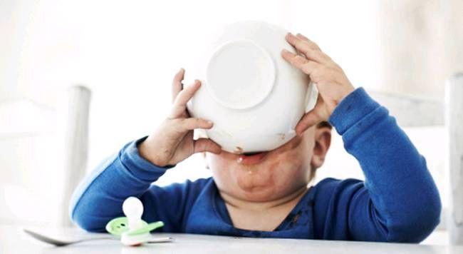 「黄益十菌」健脾方,使小儿不挑食,不积食,滋补肠胃