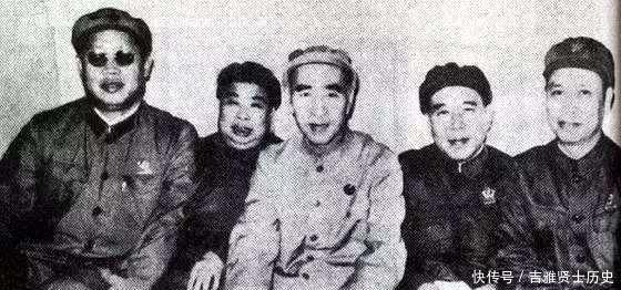 『善终』他是林彪当年手下的四大金刚之一, 晚年装聋作哑, 最后得善终