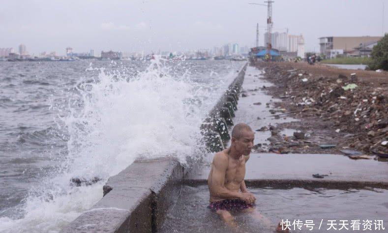 """十年后将""""消失""""的城市每年下沉25厘米,国家无可奈何"""