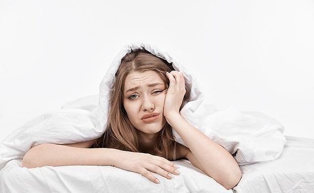 #试试#更年期老是失眠睡不好?试试这5个方法,一觉睡到天亮
