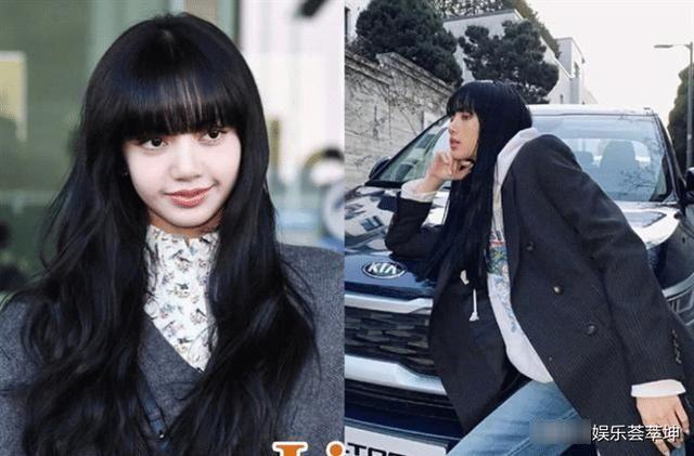『程潇』范丞丞的黑发,程潇的黑发,王一博的黑发,看到Lisa:脱粉了!
