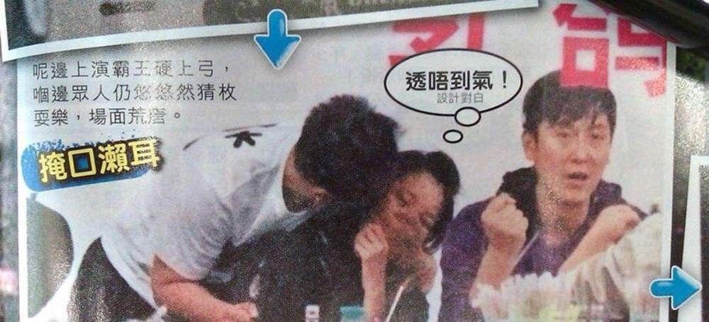 陈浩民娇妻坦言愿拼五胎 生娃前后颜值变化大