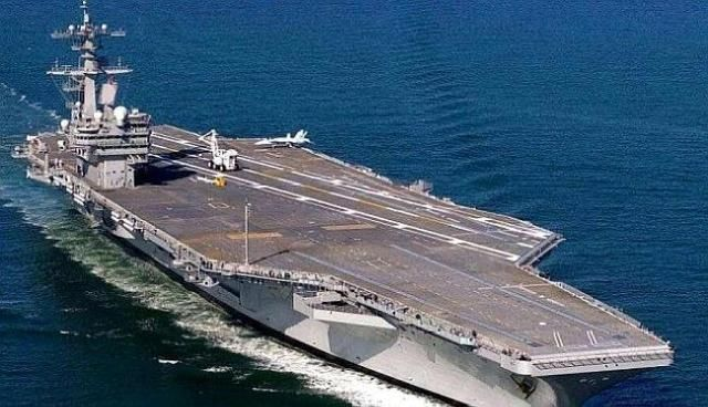 <b>世界上唯一不敢击落的飞机,200吨航程50000公里</b>