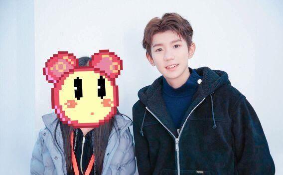 眉清目秀■「TFBOYS」「新闻」200122 十七岁的干净帅王源,眉清