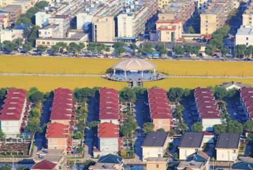 「九星村」中国最富5个村子,除了华西村,你还知道几个?