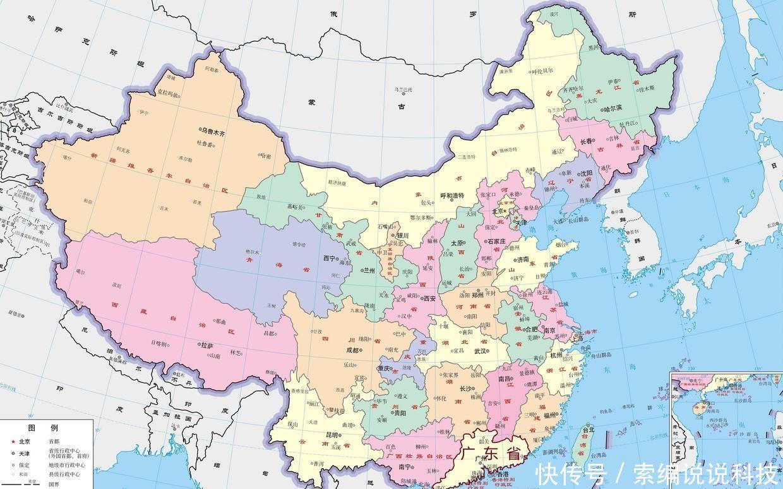 """我国:位于我国南部沿海地区的""""广东省"""",其GDP总量约占全国的多少?"""