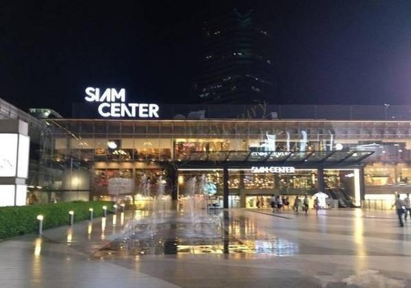关于曼谷旅游有哪些购物广场的攻略详情