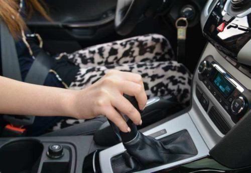 自動擋駕駛技巧在這里,快收藏吧!