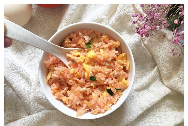 「宝宝」锌和铁,酸甜可口!一种吃鸡蛋和西红柿的新方法,宝宝会爱上它的