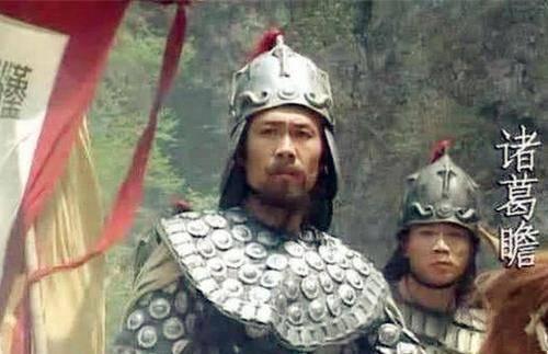 #诸葛瞻#姜维在蜀汉为什么那么孤立?不仅黄皓陷害他,忠臣良将也都反对他