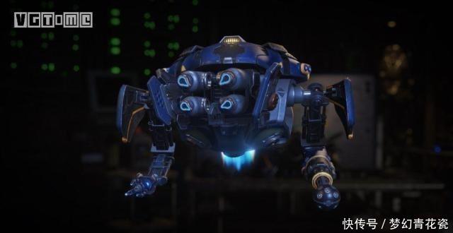 《战争机器5》评测:昂首挺胸,阔步前进