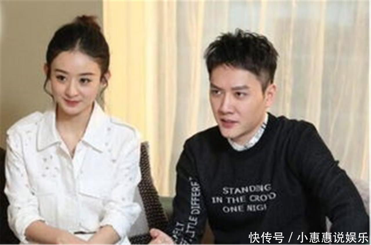 赵丽颖结婚微博瘫痪了先别急,比她结婚更爆炸的消息来啦