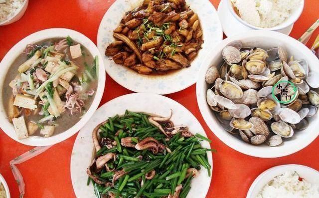 青岛海鲜吃不够__一个外地客来青岛的吃货写真