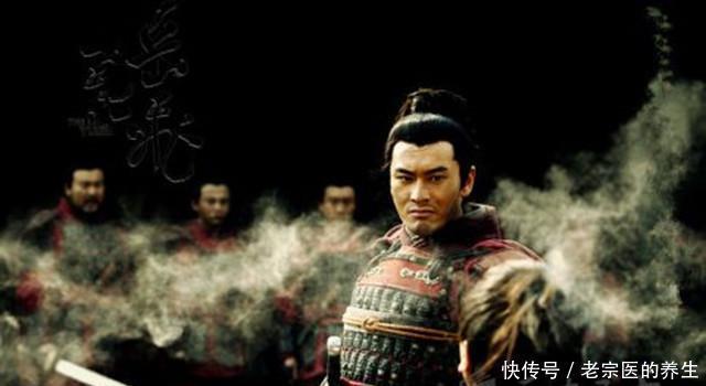 『唯一』宋朝唯一能跟岳飞媲美的猛将, 岳飞冤死与他有关, 后隐姓埋名