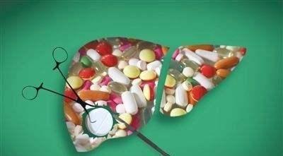 为何中国药物性肝损伤发生率会高于欧美?或许与两物有关