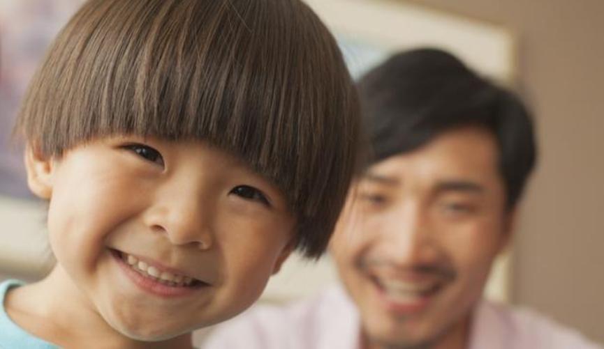 自由:12岁前,请逼孩子养成这3个好习惯,他会感激你一辈子