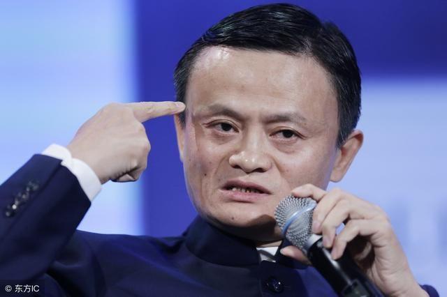 """阿里的18罗汉:马云独揽大权淘宝功臣被""""除名"""" 最大赢家是她"""