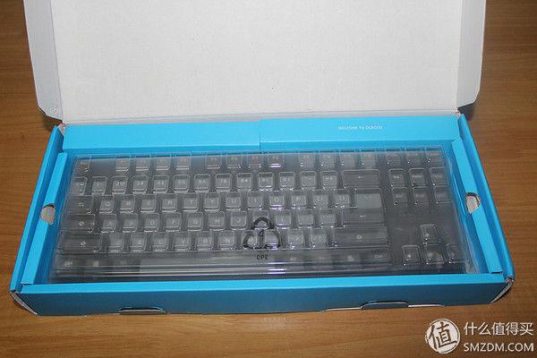 国产品牌最新力作--DURGOD杜伽 Taurus系列机械键盘K320评测