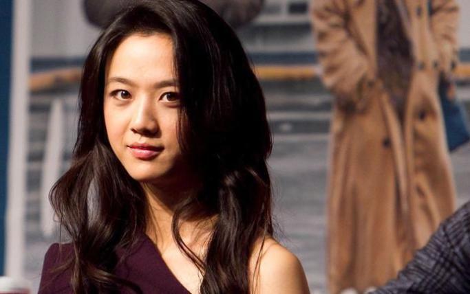 韩国人眼中最漂亮的大发3d女明星