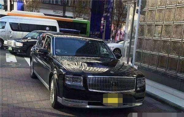 """90年代国内最贵的豪车,一台车值250万,却因""""太贵""""而退出"""