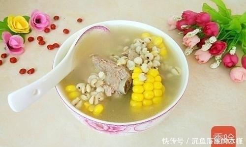 【不妨】春天湿气重,不妨用它来煲汤,健脾祛湿帮你解春困