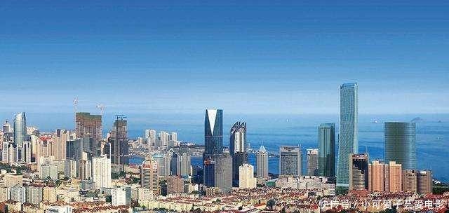 山东青岛和济南,你会选择在哪个城市生活