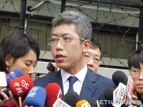 """民进党筹组""""战斗团队"""" 备战2020年选举"""