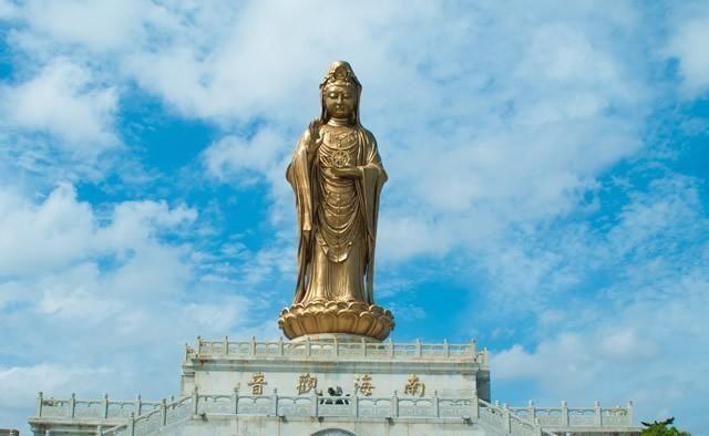 中国最灵验的八大观音圣像,你知道吗
