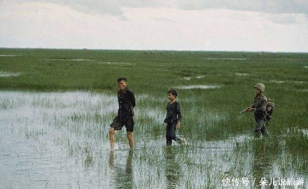 越战■震撼人心的越战老照片,看到最后一张觉得战争太残忍