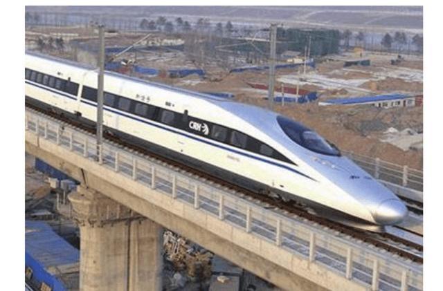 14亿!中企又拿下泰国铁路大单,印度高铁仍面临施工困难