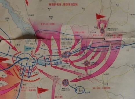 淮海战役中邱清泉有没有全力营救黄百韬?来看看杜聿明如何叙