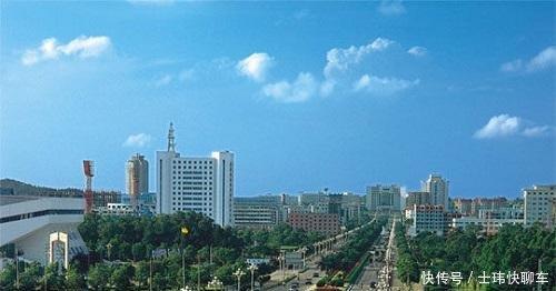 广东有一座城市,经济实力超越茂名,正在追赶东莞,跻身二线行列