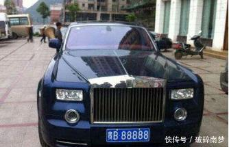 黑龙江有黑B车牌,贵州有贵B车牌,为啥唯独这个省没有B字车牌?
