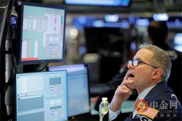 『股市』纽约股市三大股指上涨 纳指涨超1.4%