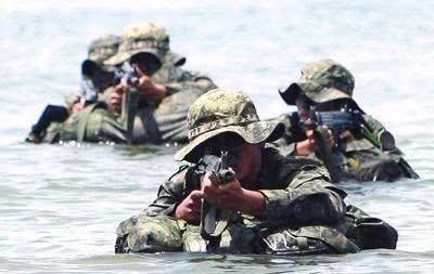 #最弱#亚洲打仗最弱的国家,从古至今少有胜绩,军队看上去却是世界一流