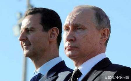 普京已无回天之力?俄罗斯在叙利亚达到极限,大国梦已无望?