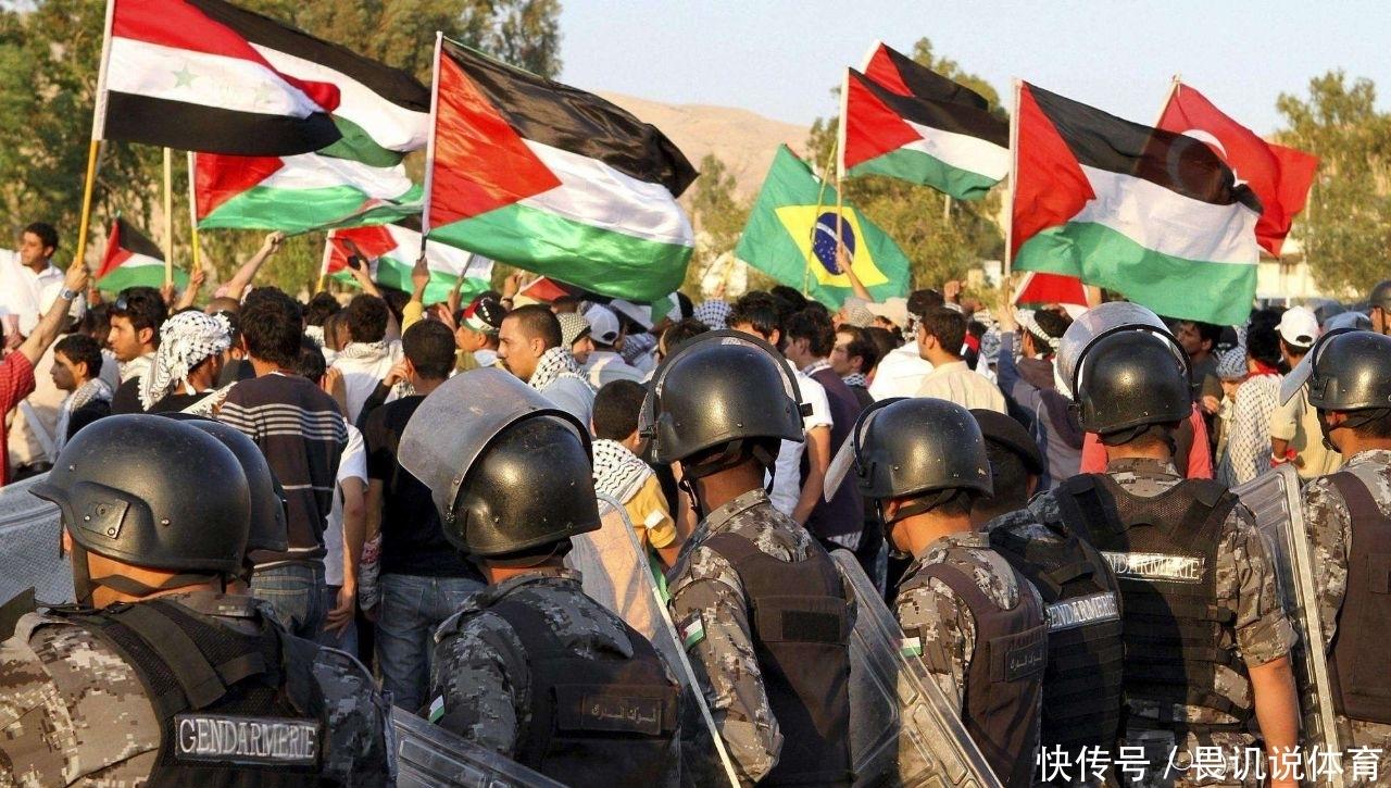 亡国时刻?美国不再承认巴勒斯坦是一个国家!坚持战斗?还是投降