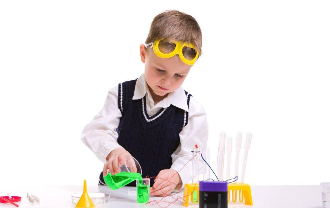 如何破解孩子学什么都三分钟热情的行为
