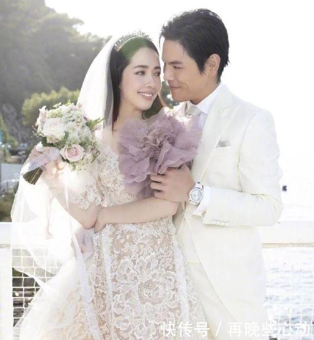 """【热点】向佐、郭碧婷:一场婚礼,看到的是""""商业化""""还是""""真心""""?"""