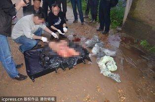 南京至今未破的大案-刁爱青碎尸案