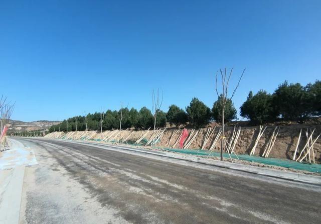 太原又要打造一条网红公路!目前已完成了70%