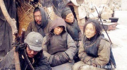 发现■中国一小山村发现了一支皇室后裔,其祖先差点就被赶尽杀绝了